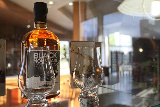 Saix, Francia: whisky