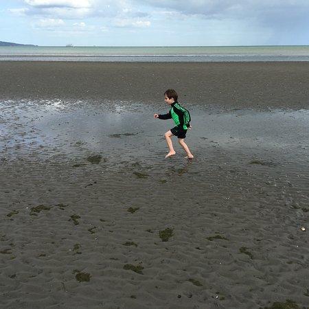 Sandymount Strand: photo0.jpg