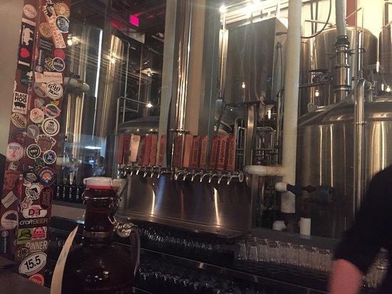 Vienna, VA: The beer