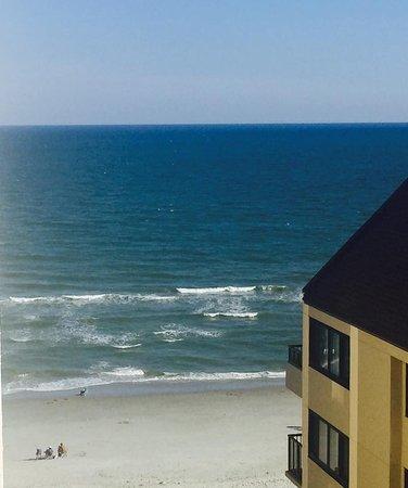 Shore Crest Vacation Villas: Ocean View