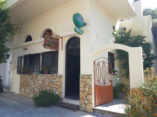 Kalo Nero, Hellas: 20160823_155257_large.jpg