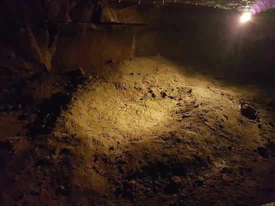 Ballyvaughan, Irlandia: Bear pit