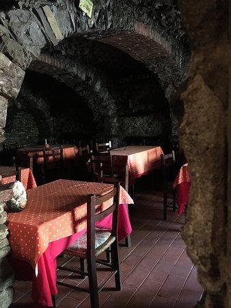 Leivi, อิตาลี: Ristorante Pepen