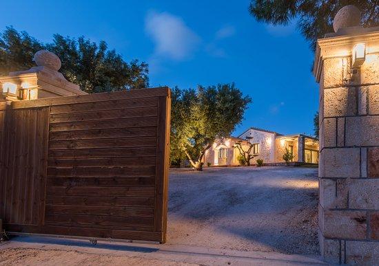 Limni Keri, Greece: Artina Villa