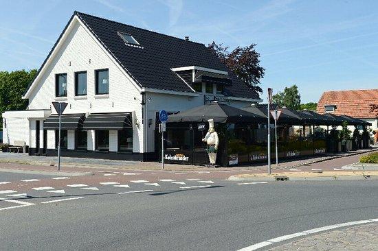 Hengevelde, Ολλανδία: Bistro De Kolenbrander