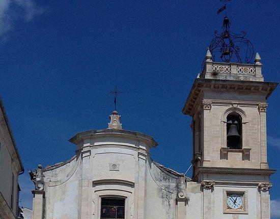Chiesa dei Santi Silvestro e Rocco