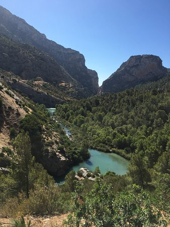 El Chorro, España: photo2.jpg
