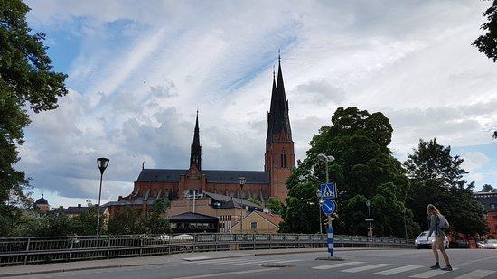 Uppsala Domkyrka - ウプサラ、...