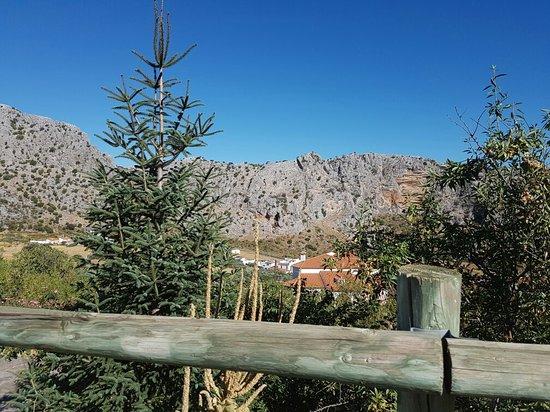 Montejaque, Spanje: Relax en estado puro