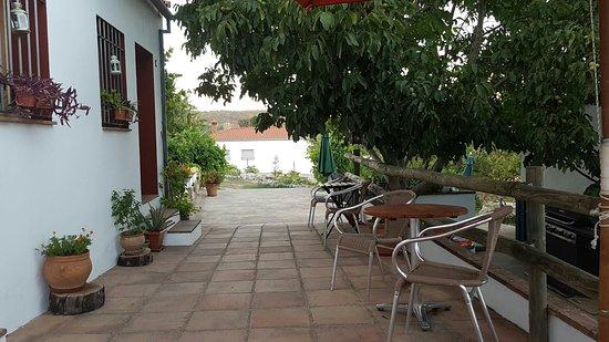 Montejaque, España: Relax en estado puro