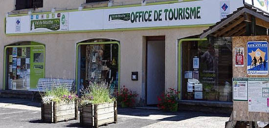 Office de Tourisme du Val de Mouthe