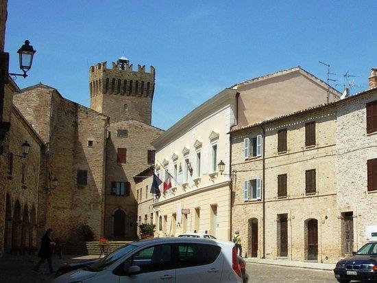 Palazzo Comunale Moresco