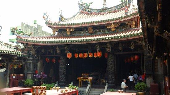 Changhua, Taiwan: 開台媽祖廟
