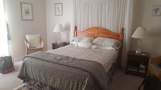 Casa Blanca Boutique Bed & Breakfast