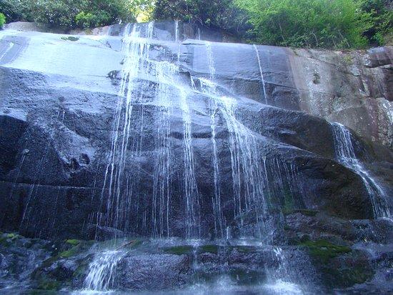 Tellico Plains, TN: Well worth the hike off Cherohala Skyway