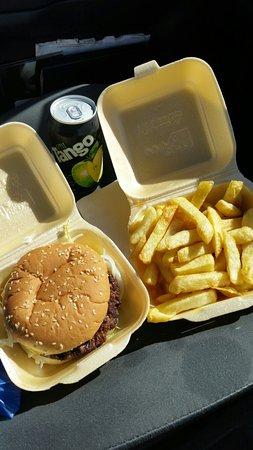 fast food hygiene