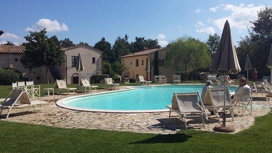 Foto de Borgo la Fornace