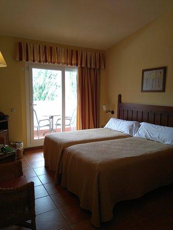 Foto de Hotel Fuerte Grazalema