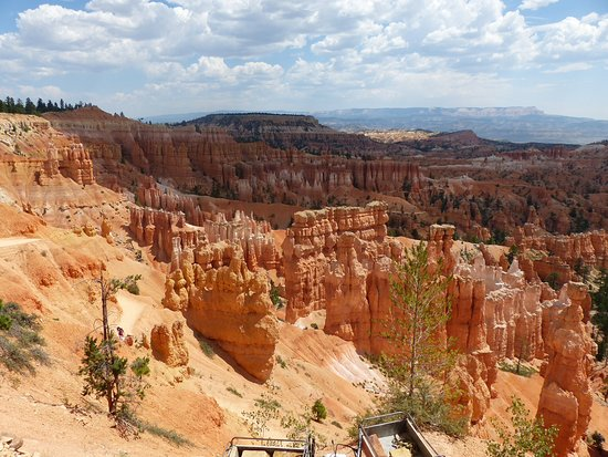 Best Western Plus Bryce Canyon Grand Hotel National Park