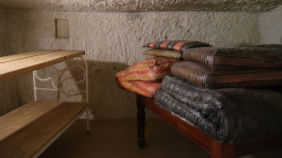 Malta at War Museum: photo4.jpg