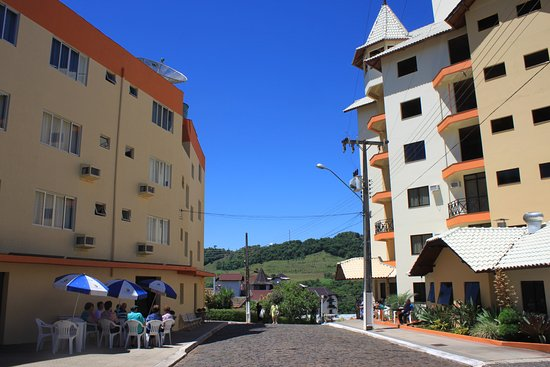 Caxias Thermas Hotel