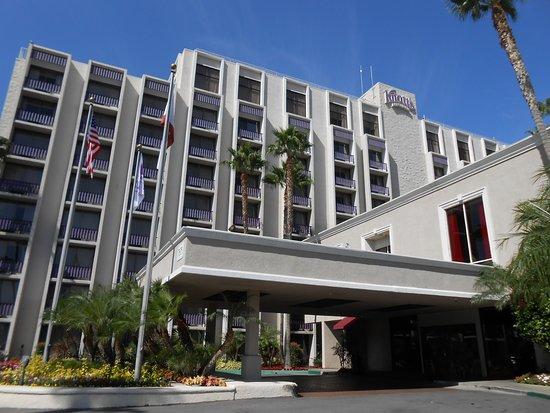 Knott's Berry Farm Resort Hotel Imagem