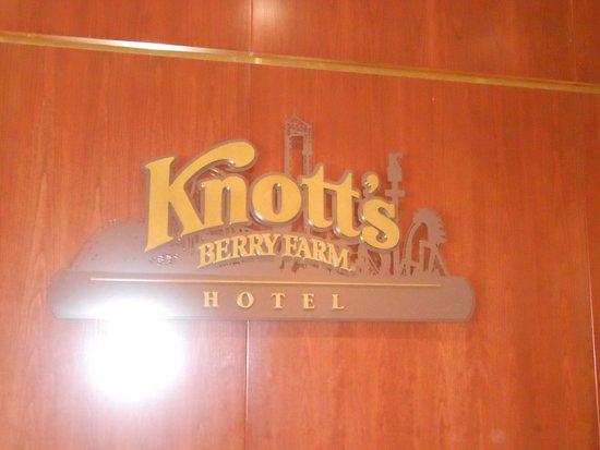 Knott's Berry Farm Resort Hotel-billede