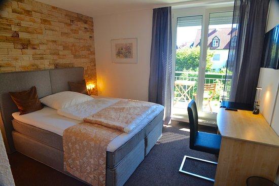 Businesszimmer in Ihrem Hotel für Weingarten 88250