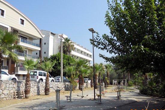 Photo of Sun Princess Hotel Marmaris