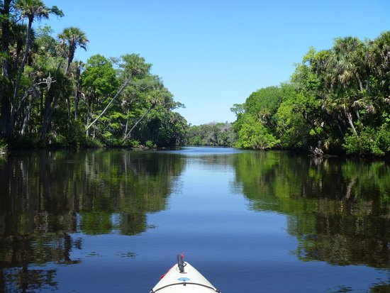 Port Orange, Floride : Cracker Creek