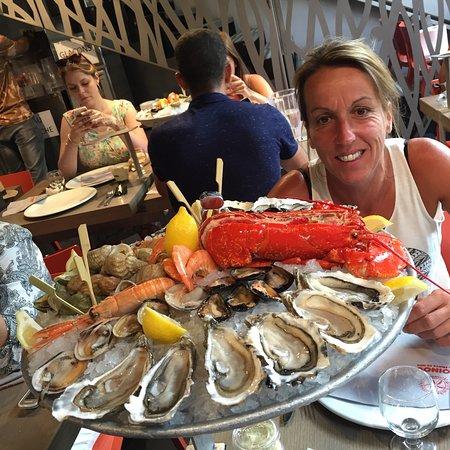Toinou Les Fruits de Mer: photo0.jpg