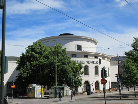 Swedish Theater (Svenska Teatern) Photo