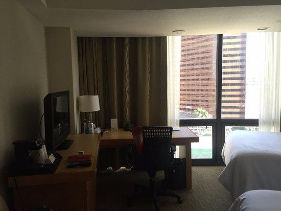 The Westin Bonaventure Hotel & Suites Photo