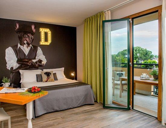 Mini appartamenti Dory Suite - Foto di Residence Dory Suite ...
