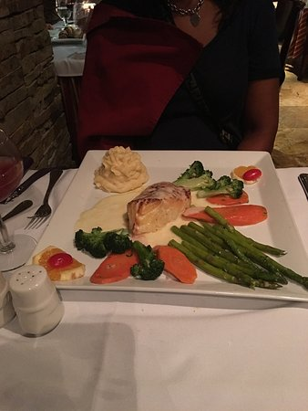 Great dining experience
