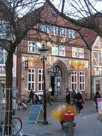 Buxtehude ภาพถ่าย
