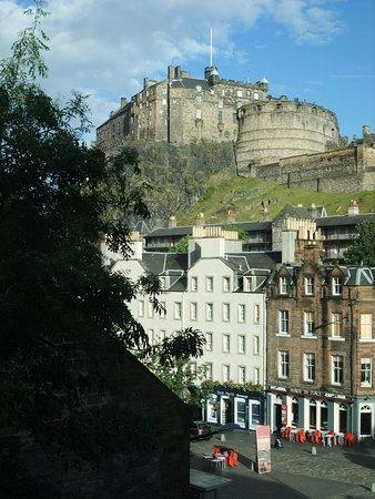 Apex City of Edinburgh Hotel Görüntüsü