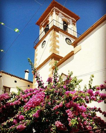 Hotel Puerta de la Villa: IMG_20160820_174717_large.jpg
