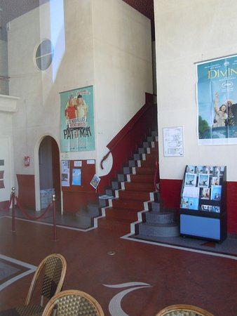 Cinema le Trianon