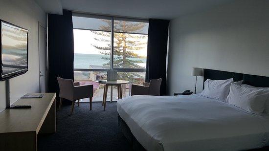 Zdjęcie Scenic Hotel Te Pania