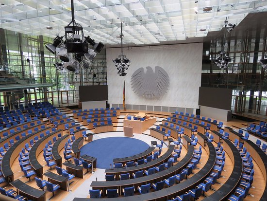 ‪World Conference Center Bonn‬