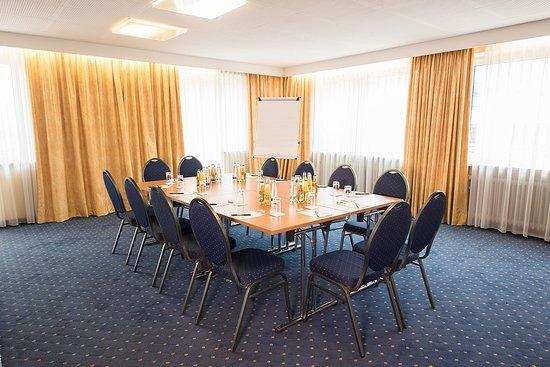 Unterfohring, Tyskland: Konferenzraum