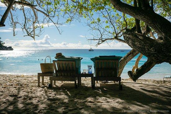 Four Seasons Resort Seychelles Photo