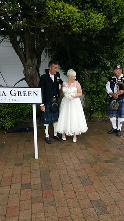 Gretna Green, UK : 20160819_153943_large.jpg