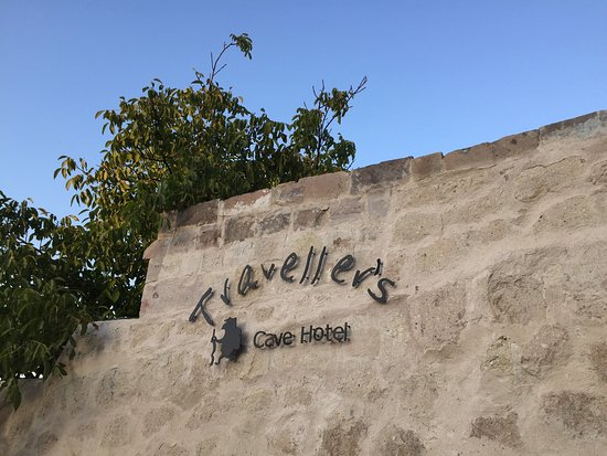 Traveller's Cave: Wonderful experience and stay in Cappadocia