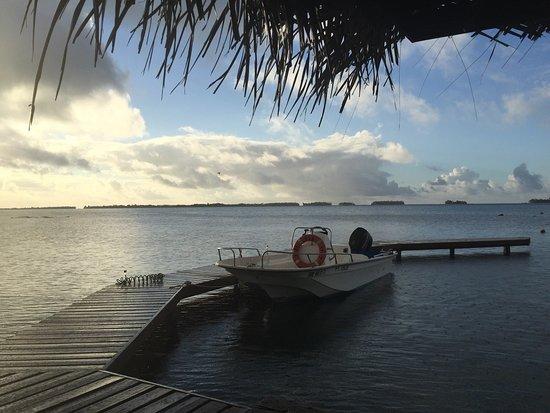 Patio, بولينيزيا الفرنسية: photo3.jpg