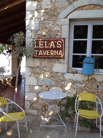 Lela's Taverna: photo1.jpg