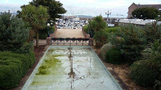 Sunken Gardens And North Pier Bangor Northern Ireland Updated 2018 Top Tips Before You Go