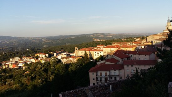 Borgo Medievale di Sepino