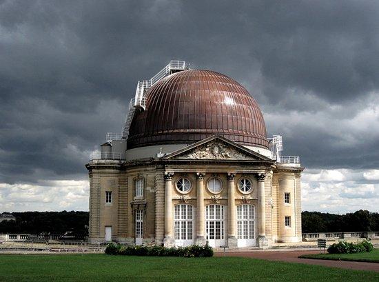 Meudon, Γαλλία: Bâtiment de l'observatoire